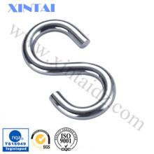 """Forma de la forma del """"S"""" del alambre de acero inoxidable de ISO9001 Ts16949"""