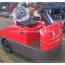2Т-4Т сидит Электрический Трактор Кудели