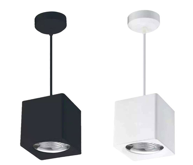 LED ceiling down lamp