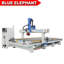 High Speed 2040 Multi Use Woodworking Machine for Wood Furnishing Chair Legs