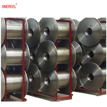 Solid Steel Machined Steel Reel