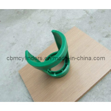 Plastic Handles for Portable Gas Cylinders