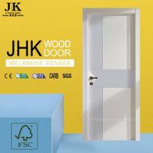 JHK-Melamine Molded Door Panel Interior Kitchen Door