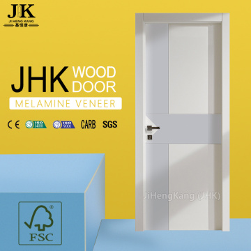 JHK-Melamine Molded Door Panel Interior Kitchen Door