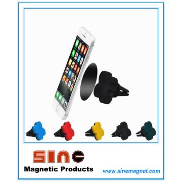 Innovative Vehicle Magnetic Bracket/Holder Air Outlet
