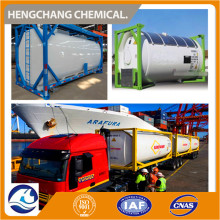 Technical Grade Liquid Ammonia 99.9% Price