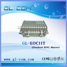 Multiplxer AR7410 EOC Master fiber optical node ONU for CATV/IPTV