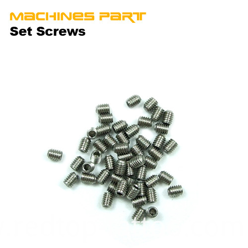 TATTOO SCREW