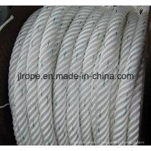 Corde de 6 cordes / corde d'attelage / corde d'amarrage