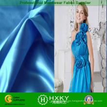 Spandex Silk Like Satin Fabric para trajes de vestuario