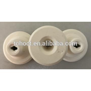 Специальный материал 1600C высокая температура керамические cpulocks