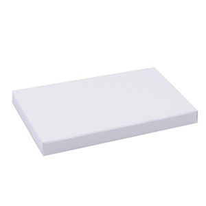 White Box-flat packaging