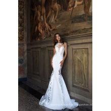 Sereia Evening Prom Vestido De Noiva Vestidos De Noiva