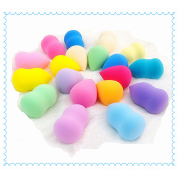 Hot Selling Customizable Makeup Puff Cosmetics Sponge