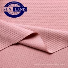 schnell trocknendes Polyester-Wabengewebe für den Sport