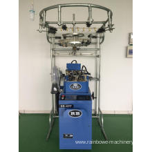 Super Purchasing for China Socks Sewing Machine,Single Cylinder  Knitting Machine Manufacturer 2017 Hot Selling Adult Sock Knitting Machine export to Ecuador Factories