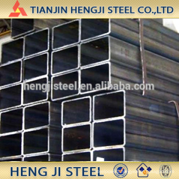 Rectangle Steel Tube Size 60*120mm