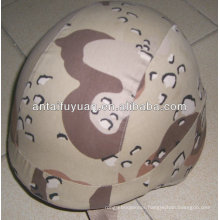 Top grade quality military bulletproof helmet with Kevlar material