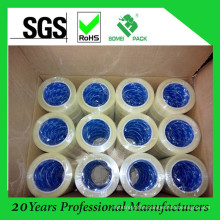 High Quality Clear BOPP Packing Tape