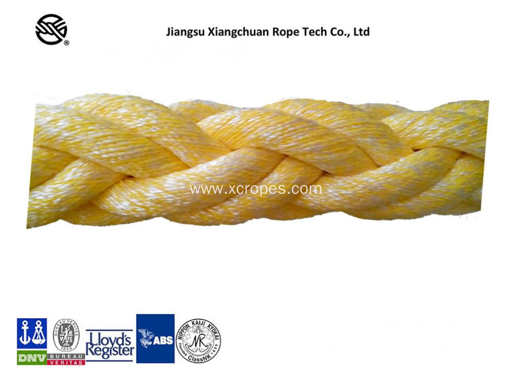 Mixed Rope PP and Polyester
