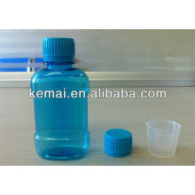 botella de lavado de la boca