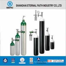 High Quality Portable Aluminum Gas Bottles