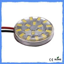 As vendas quentes impermeáveis IP67 iate levou lâmpada, IP67 dc 8-28v luz led marinho usado dentro e fora