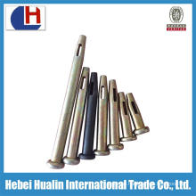 Stub Pin Used in Aluminium Formwork Assemble in Building Projects