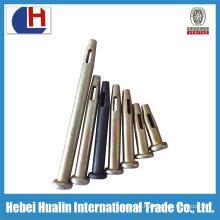 Aluminium Forms Assemble Accessories Stub Pin Used in Civil Engineering