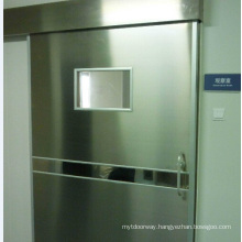 Stainless Steel Automatic Airtight Door