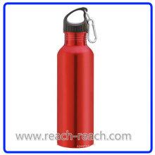 700 мл Спортивные путешествия алюминиевая бутылка (R-4055)
