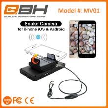 беспроводной бороскоп для внешних смартфон андроид iOS камеры USB