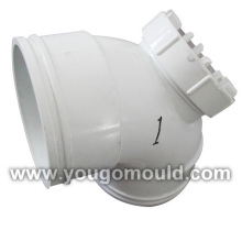 90 Deg Door Elbow Mould