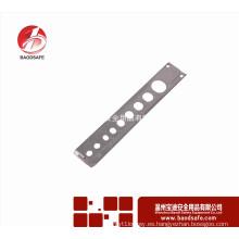 Wenzhou BAODI Bloqueo Tagout Bloqueo neumático Equipo de seguridad de gas de 8 diferentes agujeros