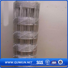 High Tensile Galvanized Field Fence on Sale