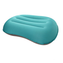 Inflatable Travel Pillow,Multifunctional Air Inflatable Pillow Portable Airplane Pillow for Cars Office Napping and Camping