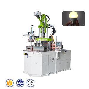 LED Bulb Holder Rotary Injection Molding Machine