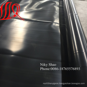 1.0mm Geomembrane with Cheap Price From Factory