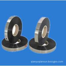 AC motor capacitor film