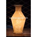 Special decorative romantic table lamp