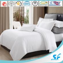 Ropa de cama del hotel, edredón de plumas (SFM-15-114)