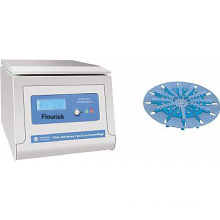 Blood Type Card Centrifuge