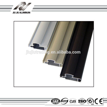 flexible 6061 aluminium profile for aquarium lights