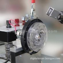 Vacuum Cleaner Motor Balancing Machine (PHQ-1.6/5)
