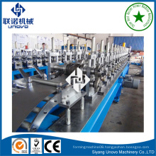 cable tray machine c section rollforming equipment
