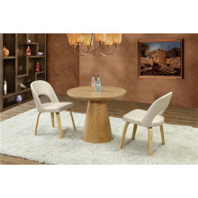 Hotel Dining Room Round Table and Chair (FOH-BCA49)
