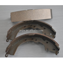 High Quality Car Brake shoe k6602 MZ981187 manufacturer