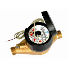 Multi Jet Iron Dry Type Water Meter (MJ-SDC-G4-5+4-2)
