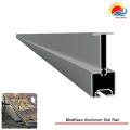 Nuevo tornillo de tierra de diseño Solar montaje sistema (402-0001)