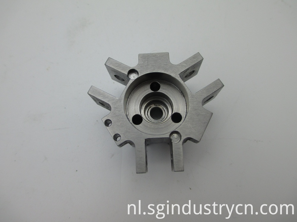 Electrical Cnc Spare Parts